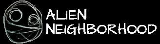 Alien Neighborhood